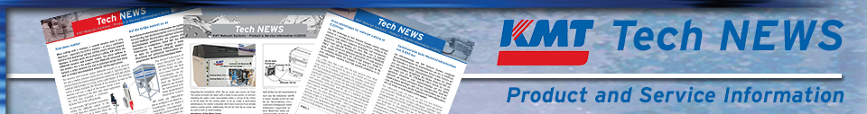 KMT Tech News header