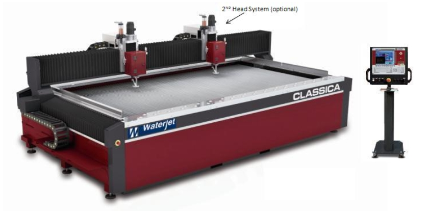 WaterjetCorp_Classica-CL-510